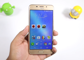 Asus Zenfone 3S Max Review – Best Big Battery Smartphone?