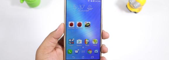 Asus Zenfone 3S Max Review – Best Big Battery Smartphone?