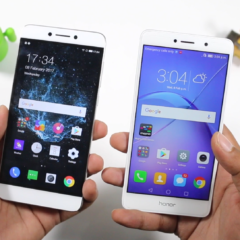 Honor 6X Vs Coolpad Cool 1 Dual Quick Comparison