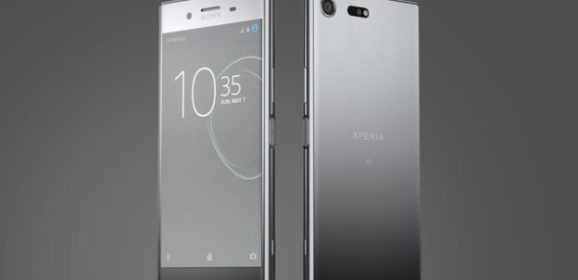 [MWC 2017] Sony Xperia XZ Premium with Snapdragon 835 and Xperia XZs announced