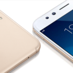 Vivo V5 Plus Smartphone: Dual Camera In Front, A Game Changer