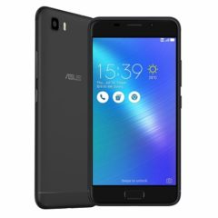 Asus Zenfone 3S Max with 5000 mAh battery launched in India at Rs 14,999