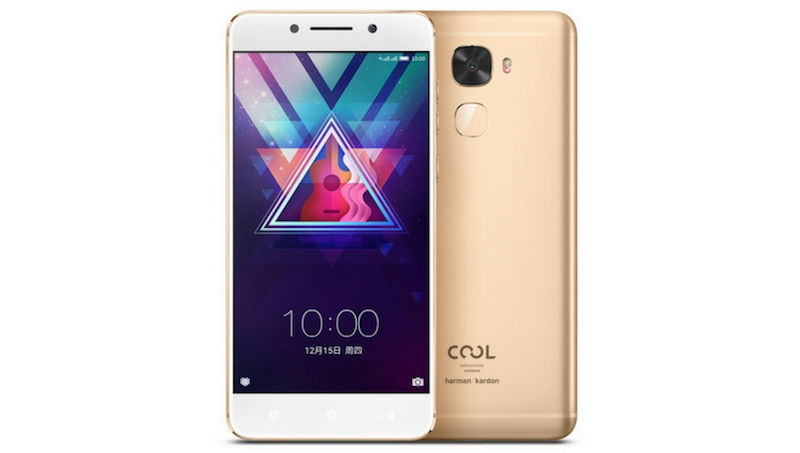 Coolpad Cool S1 Coming Soon To India With 6gb Ram Harman Sound