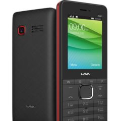 Lava 4G Connect M1 is a VoLTE Feature Phone for just Rs. 3,333