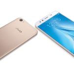Vivo V5 Plus Device Design: Premium and Elegant