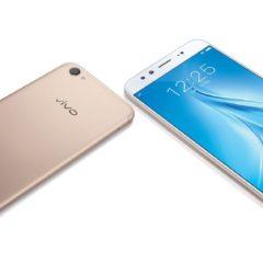Vivo V5 Plus Device Design: Premium and Elegant