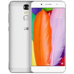 ZTE Blade A2 Plus launched at Rs. 11,999 With 5,000 mAh Battery, Full HD Display and Fingerprint Sensor