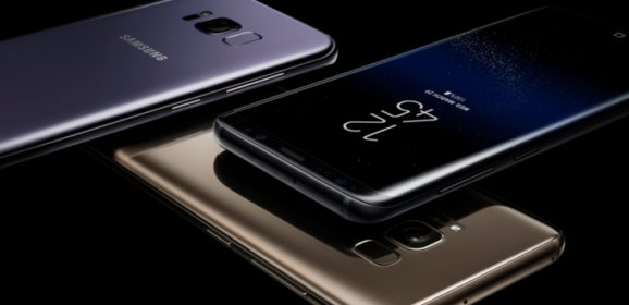 Samsung Galaxy S8, Galaxy S8+ With Bixby Virtual Assistant, Infinity Display Launched