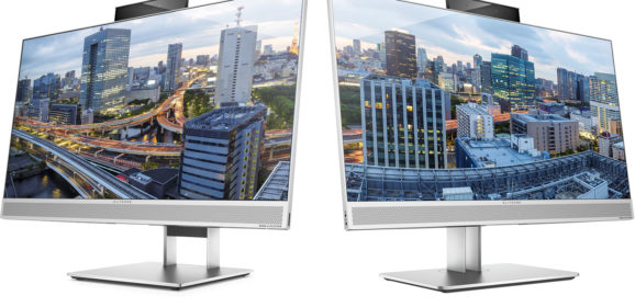 HP launches new Desktops and All in One Computers for Offices