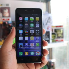 Coolpad Note 5 Lite Quick Review – Compact Budget Smartphone