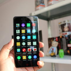 Nubia Z11 Mini S Review – Best Mid Range Smartphone?