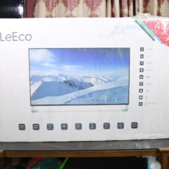 LeEco Super4 X43 Pro 4K Smart LED TV First Impressions