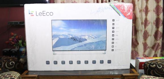LeEco Super4 X43 Pro 4K Smart LED TV First Impressions