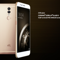 Micromax Dual 5 with 13-megapixel dual rear cameras launched in India for Rs. 24,999