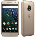 Moto G5 Plus Launched in India with Snapdragon 625, Android 7.0 Starting at Rs. 14,999