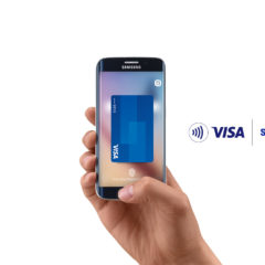 Samsung Pay launched in India – Works with Axis Bank, HDFC Bank, ICICI Bank, SBI, and Standard Chartered