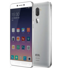 New Cool 1 Dual variant With 3GB RAM and dual 13MP cameras Launched At 10,999 INR