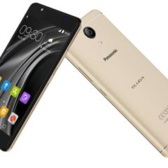 Panasonic Eluga Ray Max, Eluga Ray X launched in India with 'Arbo' Virtual Assistant