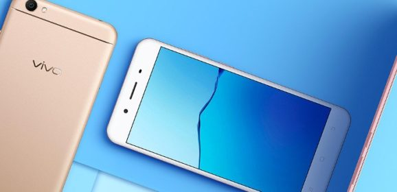 Vivo Y66 launched with 16MP Front Camera, 3GB RAM and 3000 mAh Battery at Rs. 14,990