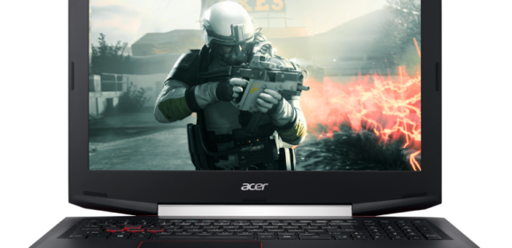 Acer Launches Aspire VX 15 and Array of Predator Gaming Machines in India