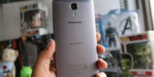 Panasonic Eluga Ray Max – The Phone With Arbo AI Assistant