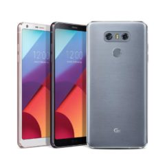 LG G6 Launched In India At 51,990; A Slew Of Launch Day Offers In Tow