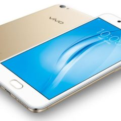 Vivo V5s : Top 5 Features