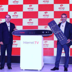 Airtel Internet TV Set-Top Box based on Android OS Launched At 4,999 INR