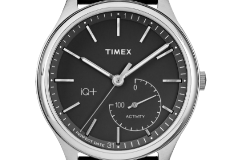 Timex IQ+ Move Water resistant Smartwatch Launched At 9,995 INR
