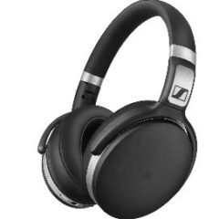 Sennheiser HD 4.50BTNC and HD 4.40BTWireless Headphones Launched Starting 10,990 INR