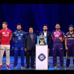 Top Technology Brands Associated With Vivo IPL 2017