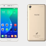 Tecno Launches an Array Of i-series Smart Night Phones in India Starting At Rs. 7,990