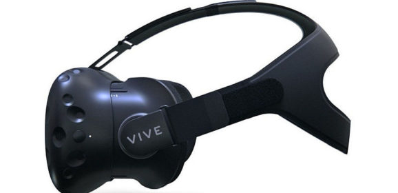 HTC Vive Available On Amazon In India For 92,990 INR