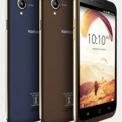 Karbonn Aura 4G with 4G VoLTE support launched at 5,290 INR