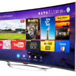 Cloudwalker 55-inch 4K UHD Cloud TV With Android OS Launched Starting 54,999 INR