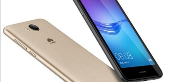Huawei Y6 (2017) with 5-inch HD Display And 3000mAh Battery Launched