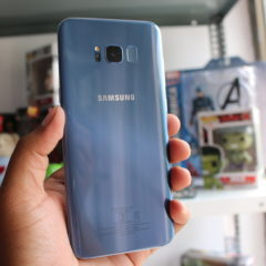 Samsung Galaxy S8+ Review: Raises the bar for 2017 Flagship Phones