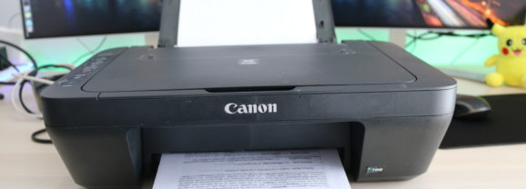 Canon PIXMA MG3070s: Affordable All-In-One Printer with Wireless LAN