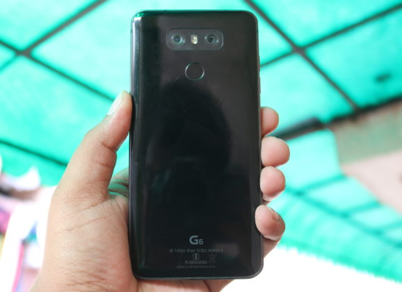 LG G6 Review: Reasonably Priced Flagship Experience