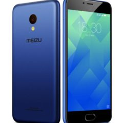 Meizu M5 With 5.2-Inch HD Display Launched At 10,499 INR
