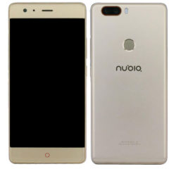 ZTE Nubia Z17 Powered By Snapdragon 835 To Launch On June 1