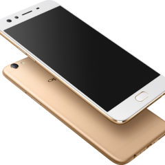 Oppo F3 With Dual Selfie Cameras Launched At 19,990 INR