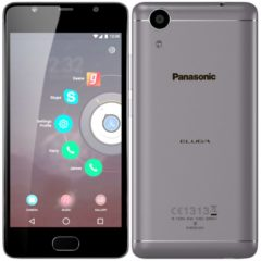 Panasonic Eluga Ray and P85 with 5-Inch HD Displays Launched In India