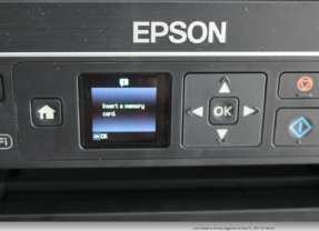 Epson L485 Review – A feature rich All in One Ink Tank Printer