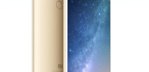 Xiaomi Mi Max 2 With 6.44-Inch Display and Snapdragon 625 Goes Official