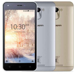 Karbonn Aura Power 4G Plus With 5MP Rear And Selfie Camera Launched At 5,790 INR