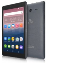 Alcatel Pixi 4 (7) With 7 inch HD Display Launched Starting At 3,999 INR