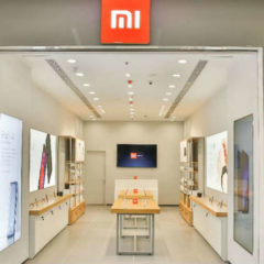 Xiaomi First Mi Home Store Fetches A Record Over 5 Crore Revenue in 12 Hours