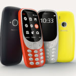 Nokia 3310 (2017) Finally Launched In India For Rs. 3310