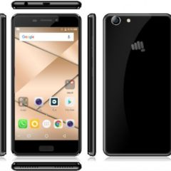 Micromax Canvas 2 (2017) With 3GB RAM Launched At 11,999 INR